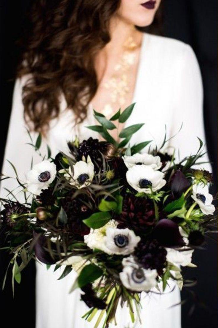 🖤Aj čierna patrí na svadbu - Obrázok č. 10