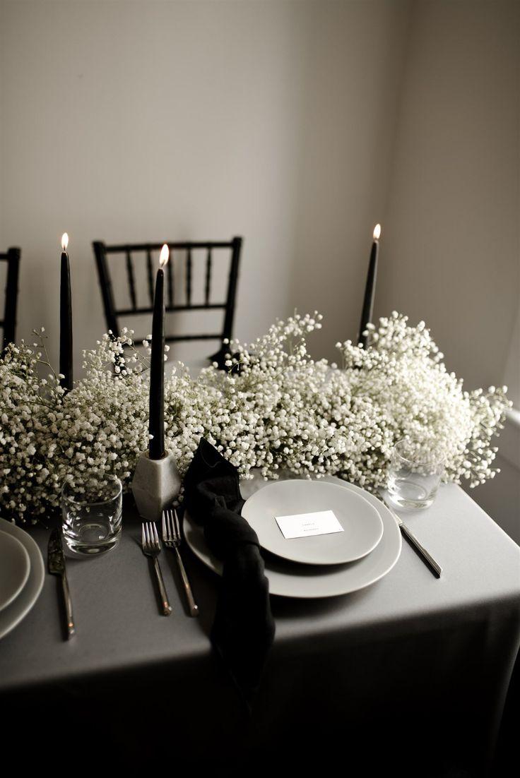 🖤Aj čierna patrí na svadbu - Obrázok č. 29