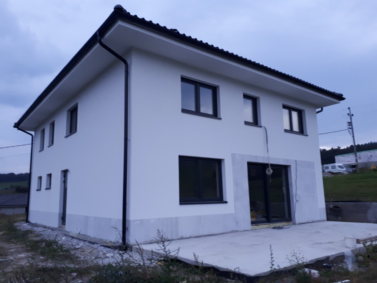 Dom - Obrázok č. 157