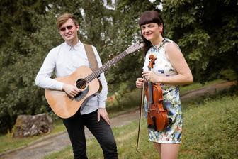 Vojtěch Jindra a Jitka Malczyk