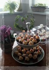 Čokoládové muffiny s kefírovým mliekom 🎂👍