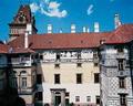 Svatbička bude na zámku v Brandýse nad Labem...