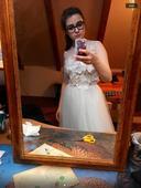Motýlkové šaty, 34