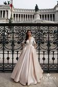 Princeznovské svadobne šaty 38, 38