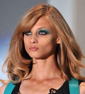Make-up - Obrázok č. 92
