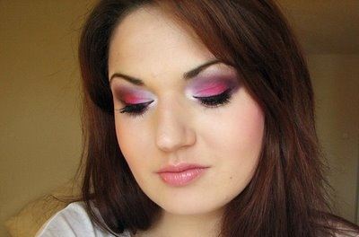 Make-up - Obrázok č. 100