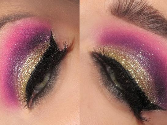 Make-up - Obrázok č. 70