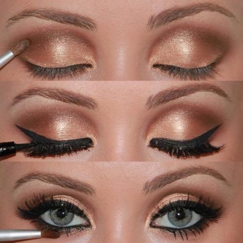 Make-up - Obrázok č. 31
