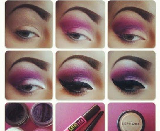 Make-up - Obrázok č. 69