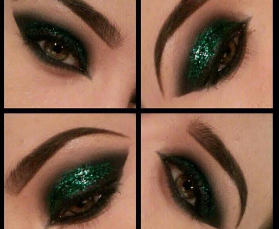 Make-up - Obrázok č. 64