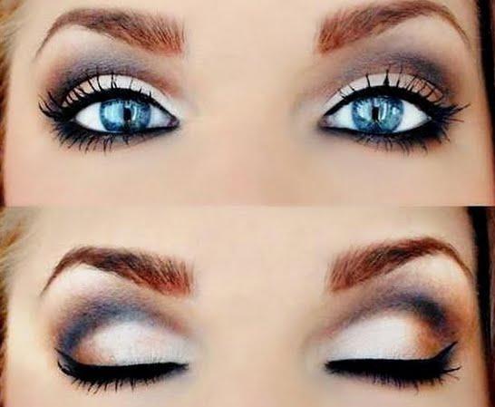 Make-up - Obrázok č. 19
