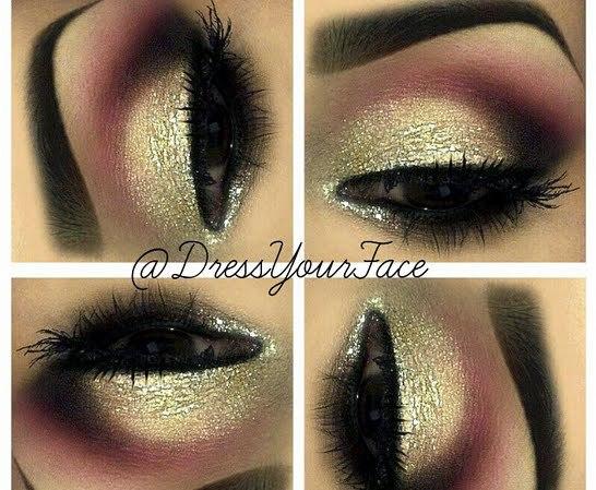 Make-up - Obrázok č. 11