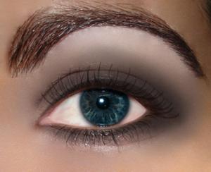 Make-up - Obrázok č. 21