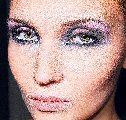 Make-up - Obrázok č. 29