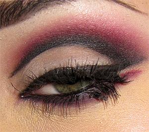 Make-up - Obrázok č. 30