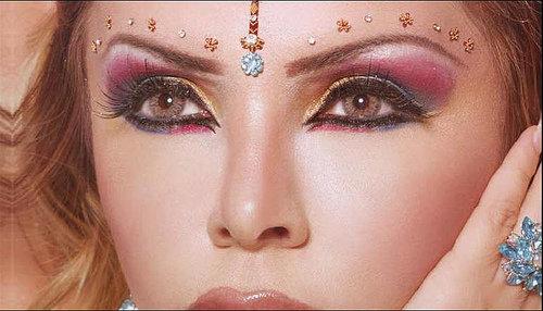Make-up - Obrázok č. 34