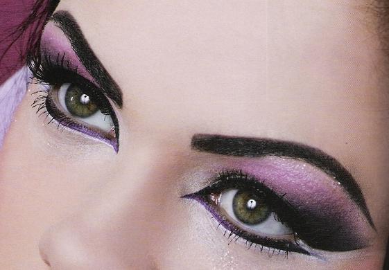 Make-up - Obrázok č. 36