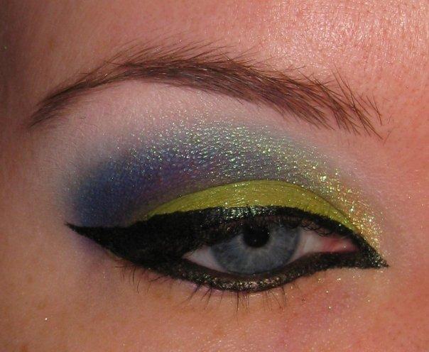 Make-up - Obrázok č. 56