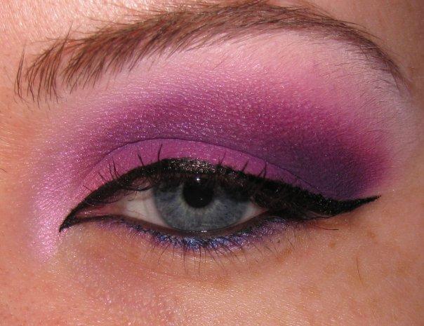 Make-up - Obrázok č. 57
