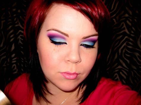 Make-up - Obrázok č. 58