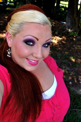 Make-up - Obrázok č. 59
