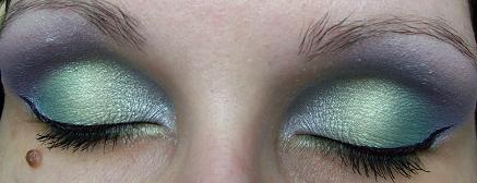 Make-up - Obrázok č. 60