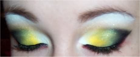 Make-up - Obrázok č. 80