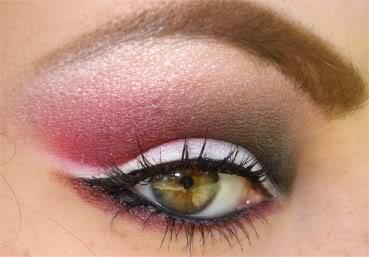 Make-up - Obrázok č. 82