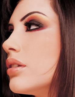 Make-up - Obrázok č. 83