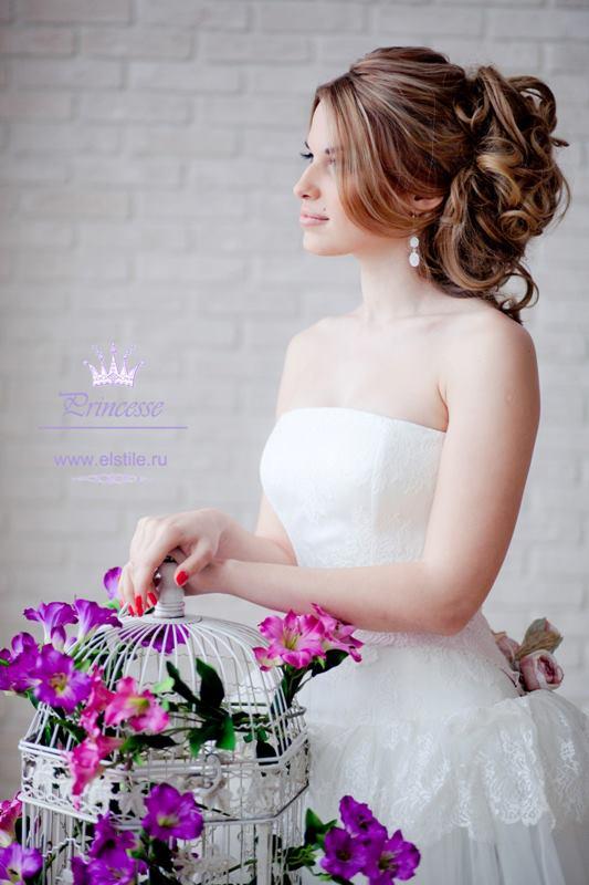 Like a princess ♥ (part I) - Obrázok č. 1