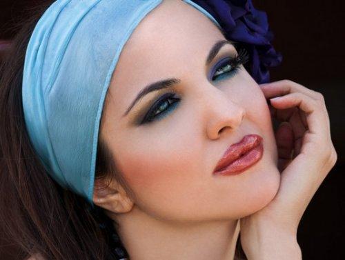 Make-up - Obrázok č. 71