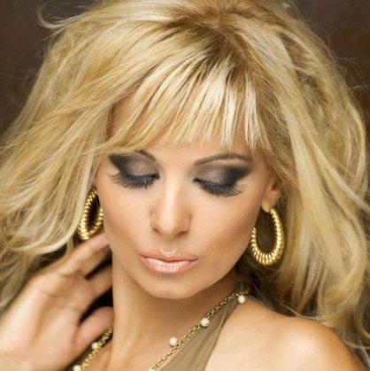 Make-up - Obrázok č. 89