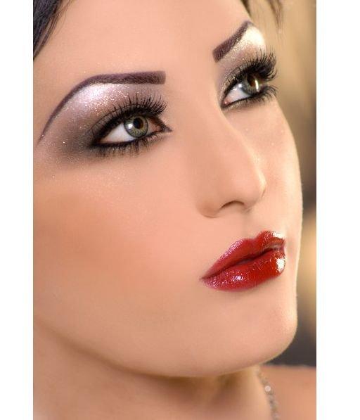 Makeup - Obrázok č. 8