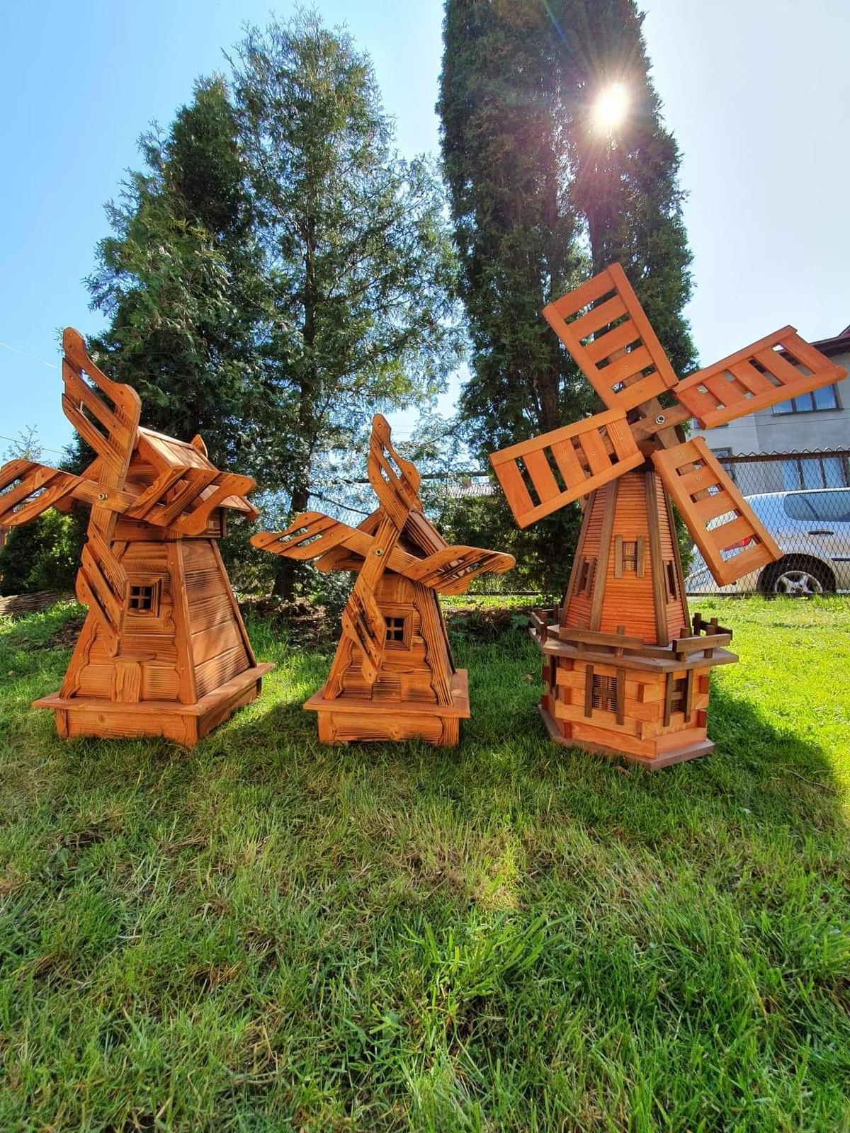 Veterný mlyn - Obrázok č. 1