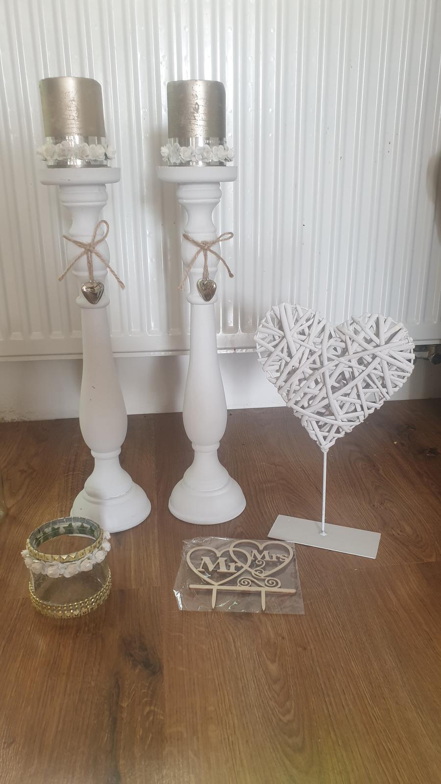 Rôzne dekorácie 2 - Obrázok č. 1