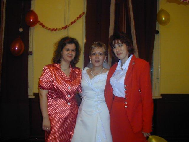Radanka a Branko - tri sesternicky