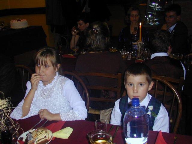 Radanka a Branko - nasa druzicka s druzbom