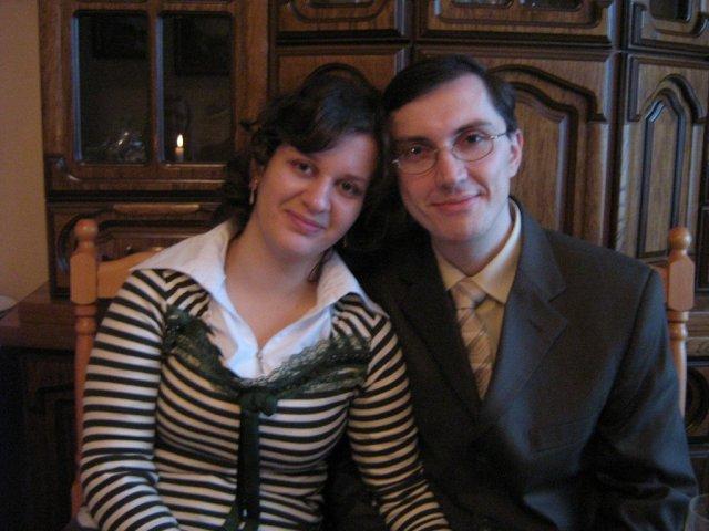 Radanka a Branko - zo zasnub