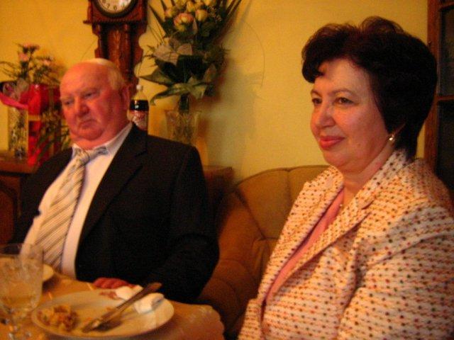 Radanka a Branko - buduci svokrovci