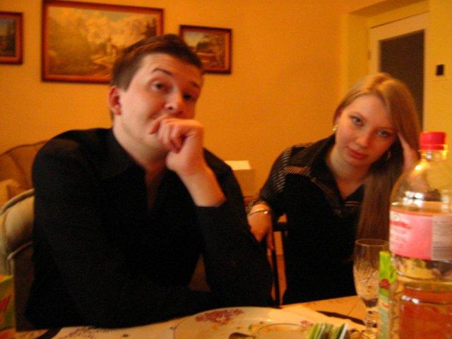 Radanka a Branko - svagor vlado a svagrinka helenka