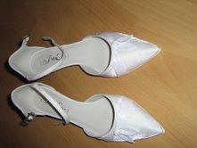 Radanka a Branko - moje svadobne topanky