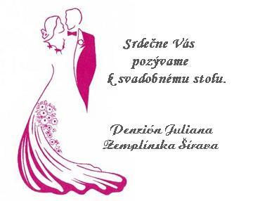 Radanka a Branko - Taketo pozvanky, taktiez cakajuce na dokoncenie