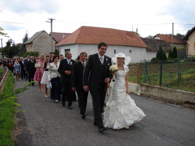 Lucia Kočišová{{_AND_}}Rastislav Kubičár - Cesta do kostola