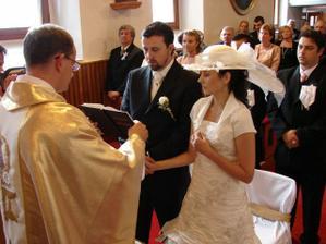 Svadobný sľub