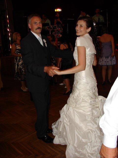 Lucia Kočišová{{_AND_}}Rastislav Kubičár - Tanec so svadobným otcom