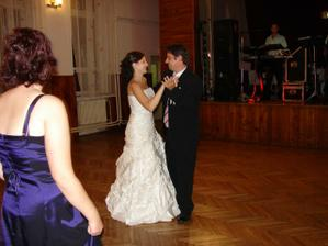 Radový tanec so švagrom