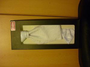 kravata mojej lasky na svadbu
