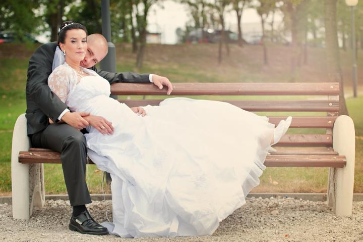 Moja svadba - Obrázok č. 14