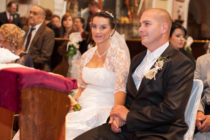 Moja svadba - za chvilku sme svoji...