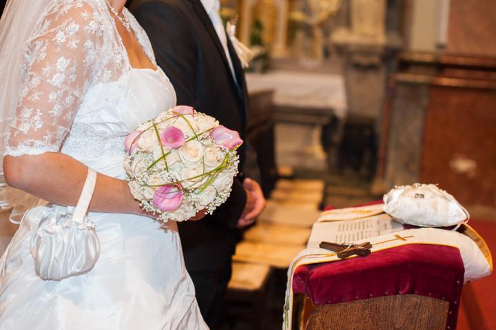 Moja svadba - Moja kytička